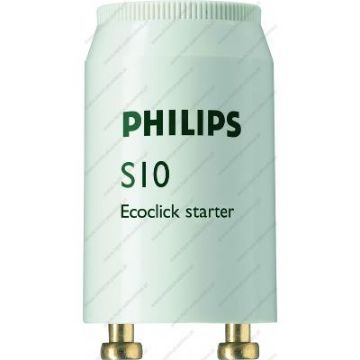 Picture of Starter Philips S10 4-65W SIN