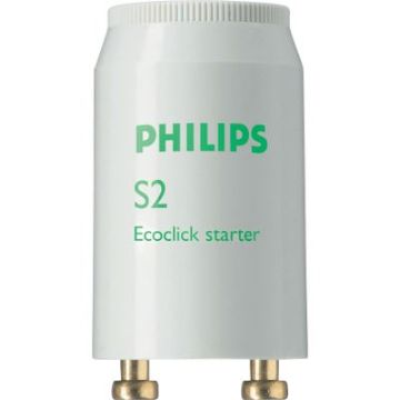 Picture of Starter Philips S2 4-22W SER