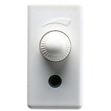 Poza cu Variator Gewiss 1 Modul 100-900W, System alb, GW20803