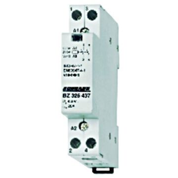 Picture of Contactor modular Schrack 1UH 20A 2ND, BZ326437