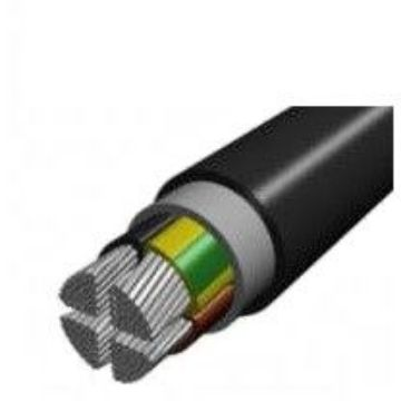 Picture of Cablu Nearmat aluminiu ACYY-F / AC2XY 2x25