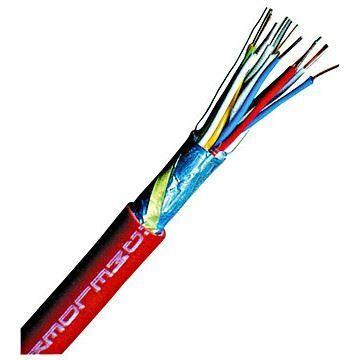 Picture of Cablu incendiu JB-Y(ST)Y 2X2X0.8