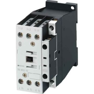 Picture of Contactor DILM25-10(24V50HZ) Eaton