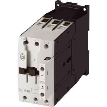 Picture of Contactor DILM65(230V50HZ,240V60HZ) Eaton