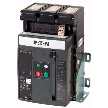 Picture of Intrerupator automat in aer 3P 1600A, Eaton, IZMX16N3-A16F