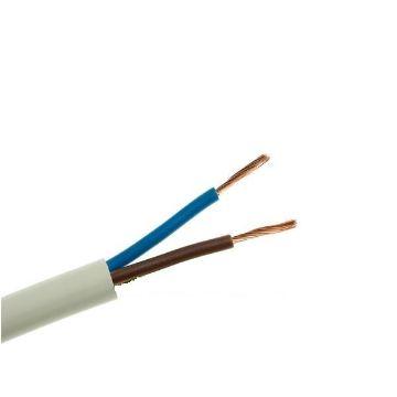 Picture of Cablu flexibil MYYM 2X0.75