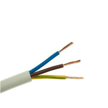 Picture of Cablu flexibil MYYM 3X6