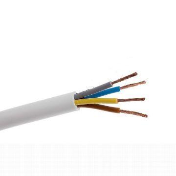 Picture of Cablu flexibil MYYM 4X10
