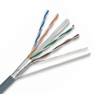 Picture of Cablu date FTP cat 6