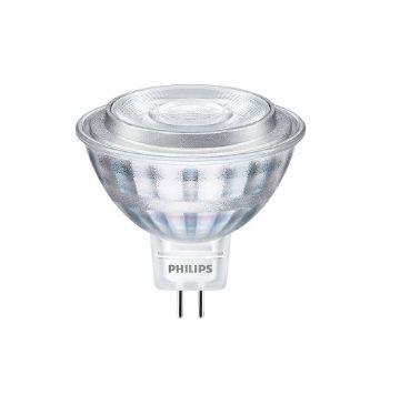Picture of Bec LED Philips CorePro 7W GU5.3 MR16 lumina calda PS03466