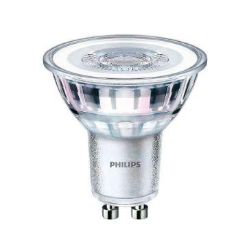 Picture of Bec LED Philips CorePro 5W GU10 PAR16 lumina neutra PS03463