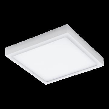 Poza cu Eglo Connect plafoniera LED exterior Argolis White-C 98172