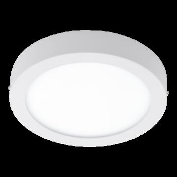Poza cu Eglo Connect plafoniera LED exterior Argolis White-C 98171