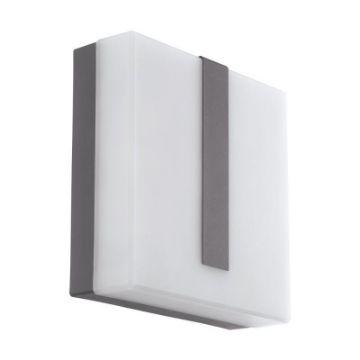 Poza cu Eglo Connect aplica LED exterior Torazza Anthracite-C 97219