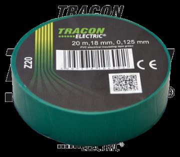 Picture of Banda izolatoare Tracon 20M verde