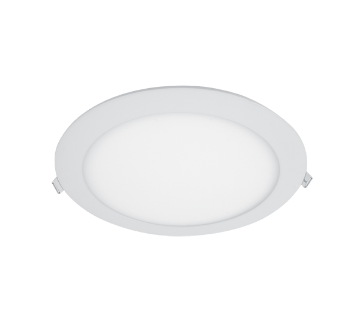 Picture of Panou LED Rotund IP44 W12 K4000