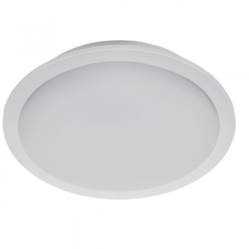 Picture of Panou LED Rotund Waterproof W5 K6300-6500
