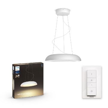 Picture of Lustra Philips Hue Amaze BT White Ambiance 4023331P6