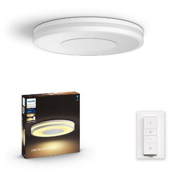 Poza cu Plafoniera Philips Hue Being BT White Ambiance 3261031P6