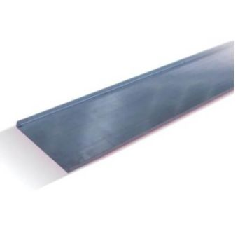 Picture of Capac jgheab Adeleq 100x15x0.75mm 12-011