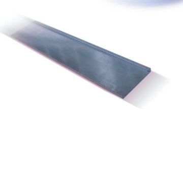 Picture of Capac jgheab Adeleq 400x15x1mm 12-015