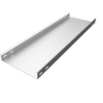 Picture of Capac jgheab Adeleq 50x15x0.75mm 12-010
