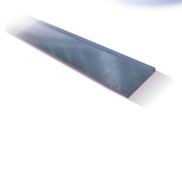 Picture of Capac jgheab Adeleq 150x15x0.75mm 12-012