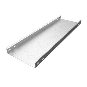 Picture of Capac jgheab Adeleq 300x15x0.75mm 12-014