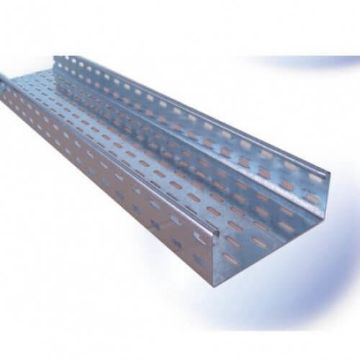 Picture of Jgheab metalic Adeleq 300x60x0.75mm 12-604