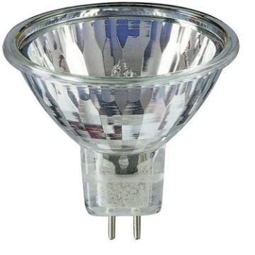 Picture of Bec halogen spot Philips Halogen-Dichroic 50W, GU5.3, 12V, 2000 ore, Blister 2 bucati