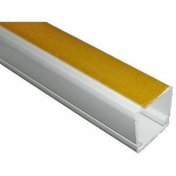 Picture of Canal cablu PVC cu adeziv Starke 15X10mm ST00965