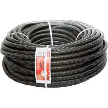 Poza cu Tub flexibil PVC R 11mm ST00319